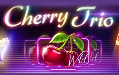 Slot Online cherry trio