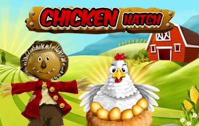 Slot Online Chicken Hatch
