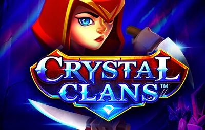 Slot Online CRYSTAL CLANS