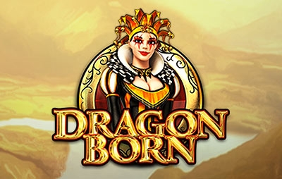 Slot Online DRAGON BORN