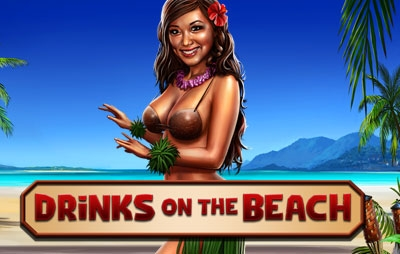 Slot Online DRINKS ON THE BEACH
