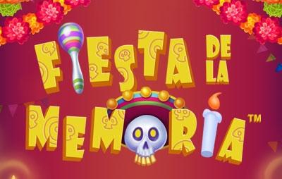 Slot Online fiesta de la memoria