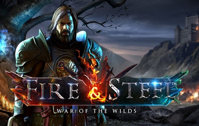 Slot Online Fire & steel