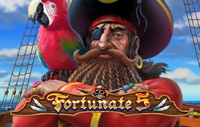 Slot Online Fortunate 5