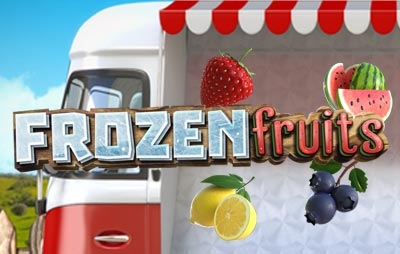 Slot Online Frozen Fruits