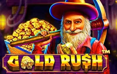 Slot Online Gold rush