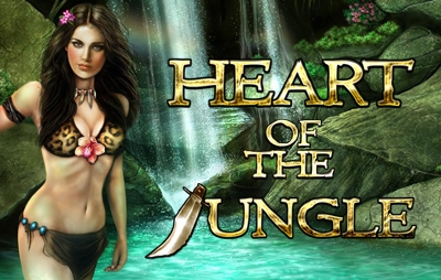 Slot Online Heart of the jungle