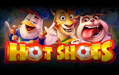 Slot Online Hot shots