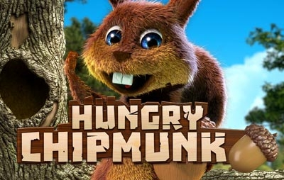 Slot Online Hungry Chipmunk