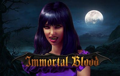 Slot Online Immortal blood