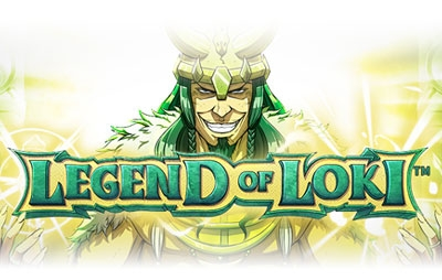 Slot Online Legend of Loki