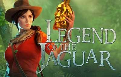 Slot Online Legend of the jaguar