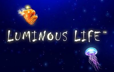 Slot Online Luminous Life