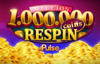 Slot Online MILLION COINS RESPIN