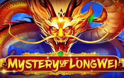 Slot Online MYSTERY OF LONGWEI