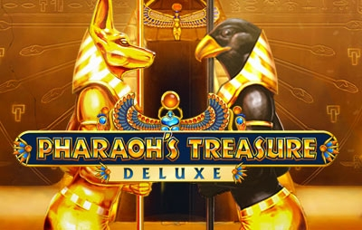 Slot Online PHARAOH'S TREASURE DELUXE