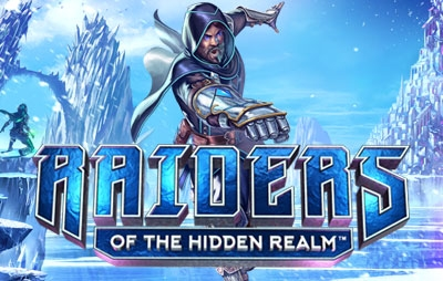 Slot Online RAIDERS OF THE HIDDEN REALM