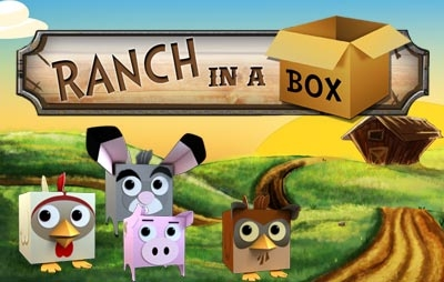 Slot Online Ranch in a box