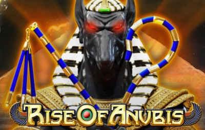 Slot Online rise of anubis