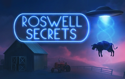 Slot Online Roswell Secret