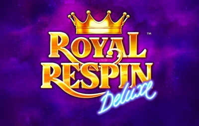 Slot Online ROYAL RE-SPIN DELUXE