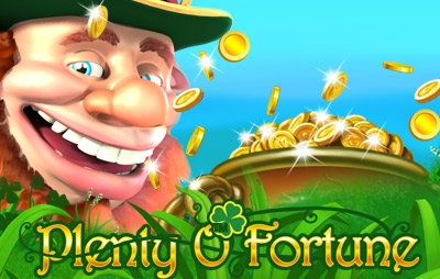 Slot Online Plenty of fortune