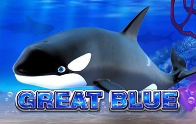 Slot Online GREAT BLUE