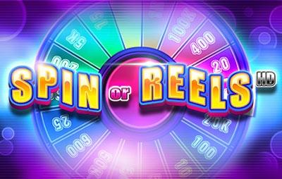 Slot Online spin or reels