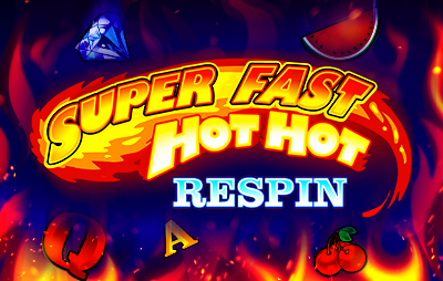 Slot Online SUPER FAST HOT HOT RESPIN