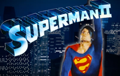 Slot Online SUPERMAN II