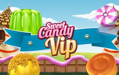 Slot Online SWEET CANDY VIP