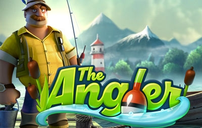 Slot Online The Angler