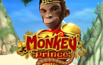 Slot Online The Monkey Prince