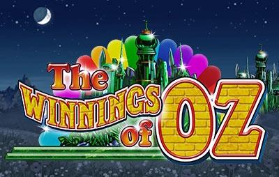 Slot Online WINNINGS OF OZ