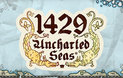 Slot Online 1429 UNCHARTED SEAS
