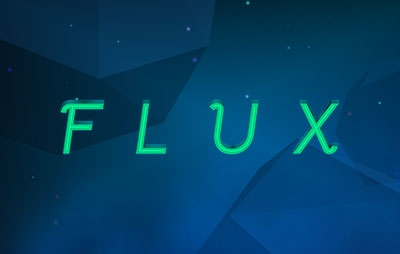 Slot Online FLUX