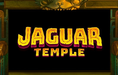 Slot Online JAGUAR TEMPLE