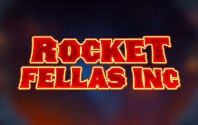 Slot Online ROCKET FELLAS