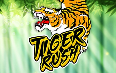 Slot Online Tiger Rush