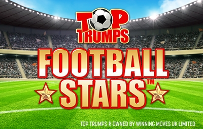 Slot Online TOP TRUMPS FOOTBALL STARS: SPORTING LEGENDS