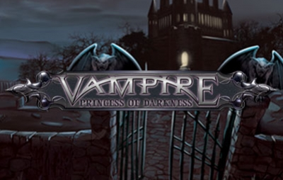 Slot Online Vampire princess of darkness