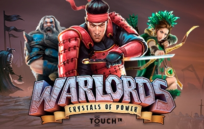Slot Online WARLORDS: CRYSTALS OF POWER