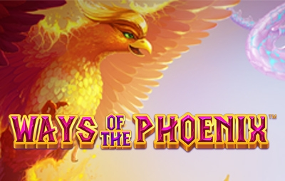 Slot Online Ways of the phoenix