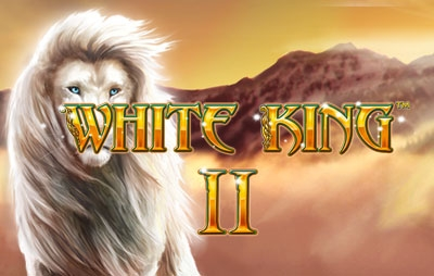 Slot Online White King 2