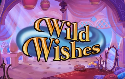 Slot Online WILD WISHES