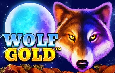Slot Online Wolf Gold