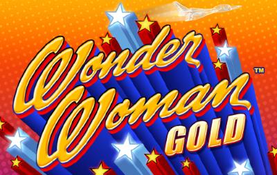 Slot Online WONDER WOMAN GOLD