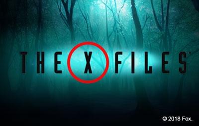 Slot Online X-Files