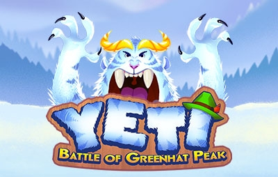Slot Online YETI BATTLE AT GREENHAT PEAK