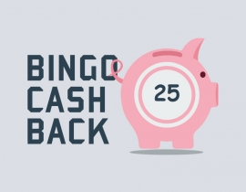 Bingo Cash Back